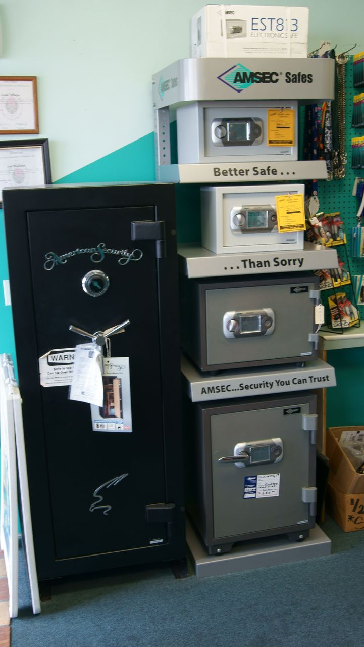 Safes2