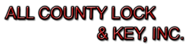 All County Lock and Key, Inc.